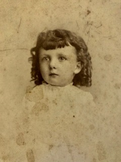 ca 1880s cabinet card, unknown subject